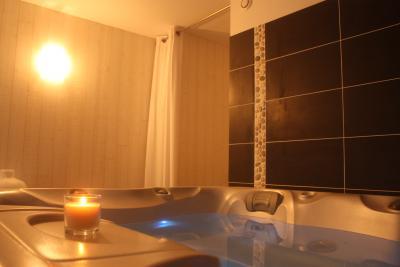 Hotel locronan latitude ouest h tel restaurant spa - Hotel spa brest ...